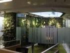 贝博在线企业天地29楼量鼎资本ballbet体育平台墙