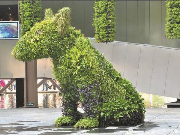 贝博在线世博会法国馆